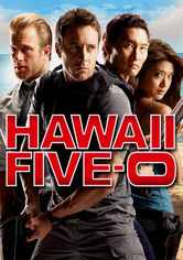 Rent Hawaii Five-0 on DVD
