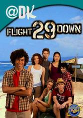 Rent Flight 29 Down on DVD
