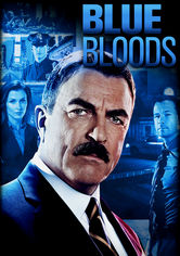 Rent Blue Bloods on DVD