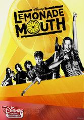 Rent Lemonade Mouth on DVD