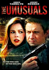 Rent The Unusuals on DVD