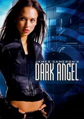 Rent Dark Angel on DVD