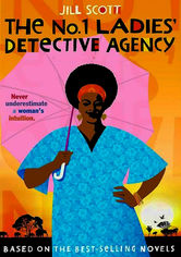 Rent The No. 1 Ladies' Detective Agency on DVD