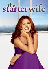 Rent The Starter Wife on DVD