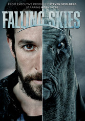 Rent Falling Skies on DVD