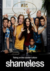 Rent Shameless (U.S.) on DVD