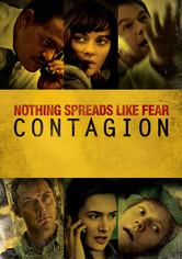 Rent Contagion on DVD