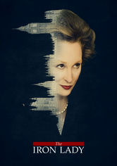 Rent The Iron Lady on DVD