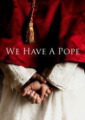 Rent We Have a Pope on DVD