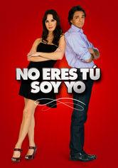 Rent No Eres Tú, Soy Yo on DVD