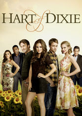 Rent Hart of Dixie on DVD
