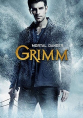Rent Grimm on DVD