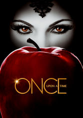 Rent Once Upon a Time on DVD