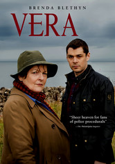 Rent Vera on DVD