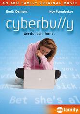 Rent Cyberbully on DVD