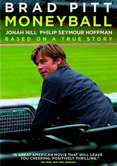 Rent Moneyball on DVD