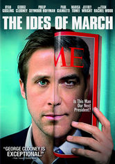 Rent The Ides of March on DVD