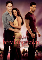 Rent The Twilight Saga: Breaking Dawn: Part 1 on DVD