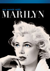 Rent My Week with Marilyn on DVD