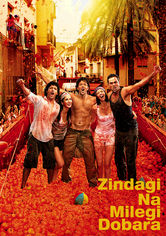 Rent Zindagi Na Milegi Dobara on DVD