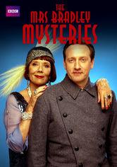 Rent The Mrs. Bradley Mysteries on DVD