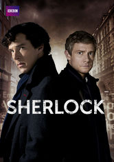 Rent Sherlock on DVD