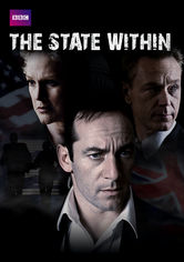 Rent The State Within on DVD
