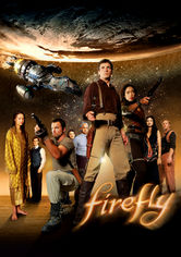 Rent Firefly on DVD