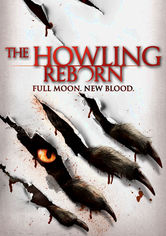 Rent The Howling Reborn on DVD