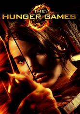 Rent The Hunger Games on DVD