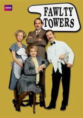 Rent Fawlty Towers on DVD