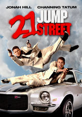 Rent 21 Jump Street on DVD
