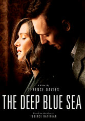 Rent The Deep Blue Sea on DVD