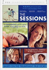 Rent The Sessions on DVD