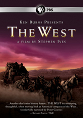 Rent Ken Burns: The West on DVD