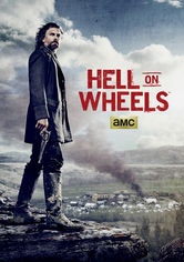 Rent Hell on Wheels on DVD