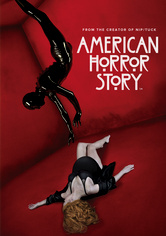 Rent American Horror Story on DVD