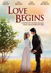 Rent Love Begins on DVD