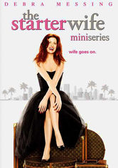 Rent The Starter Wife: Miniseries on DVD
