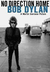 Rent No Direction Home: Bob Dylan on DVD