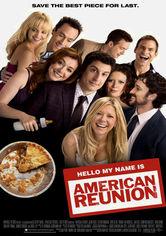 Rent American Reunion on DVD