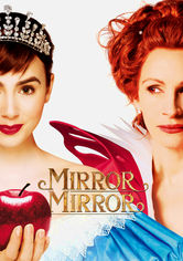 Rent Mirror Mirror on DVD
