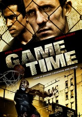 Rent Game Time on DVD