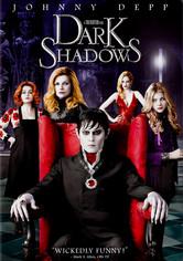 Rent Dark Shadows on DVD