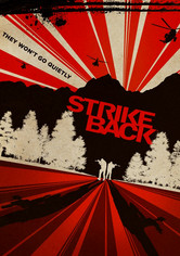Rent Strike Back on DVD