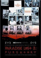 Rent Paradise Lost 3: Purgatory on DVD