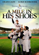 Rent A Mile in His Shoes on DVD