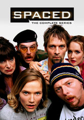 Rent Spaced on DVD
