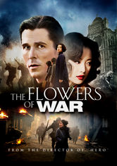 Rent The Flowers of War on DVD