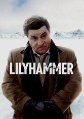 Rent Lilyhammer on DVD